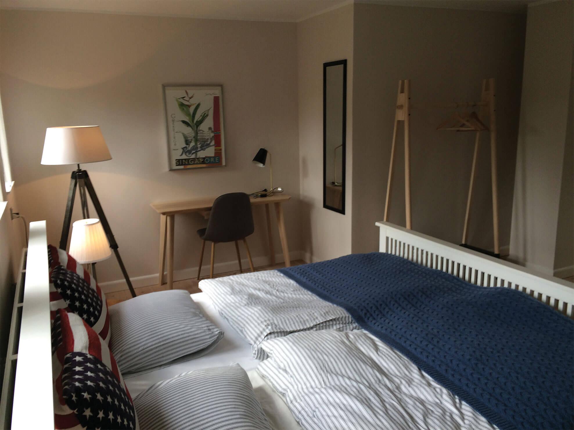 Villa Vestbo Room 1.1