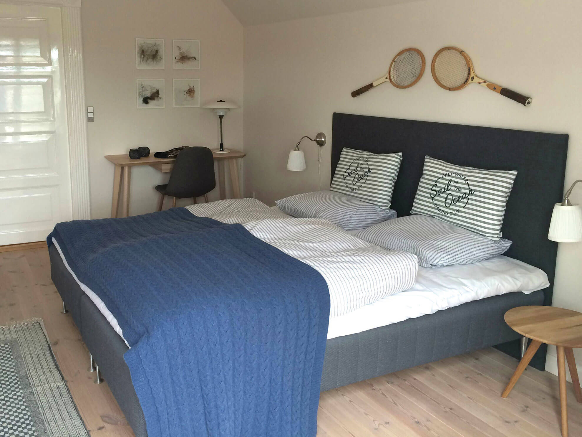 Villa Vestbo Room 2.1