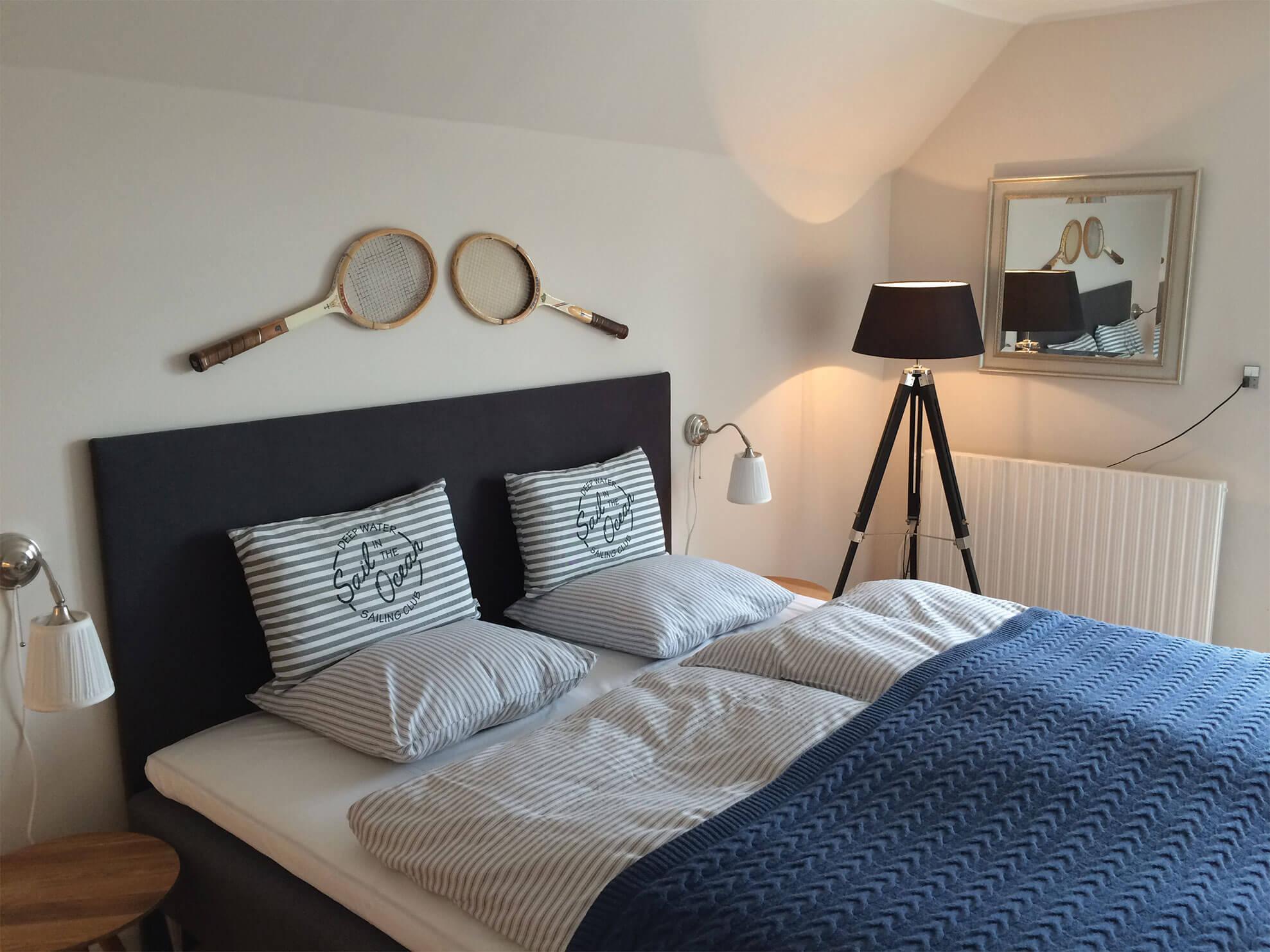 Villa Vestbo Room 2
