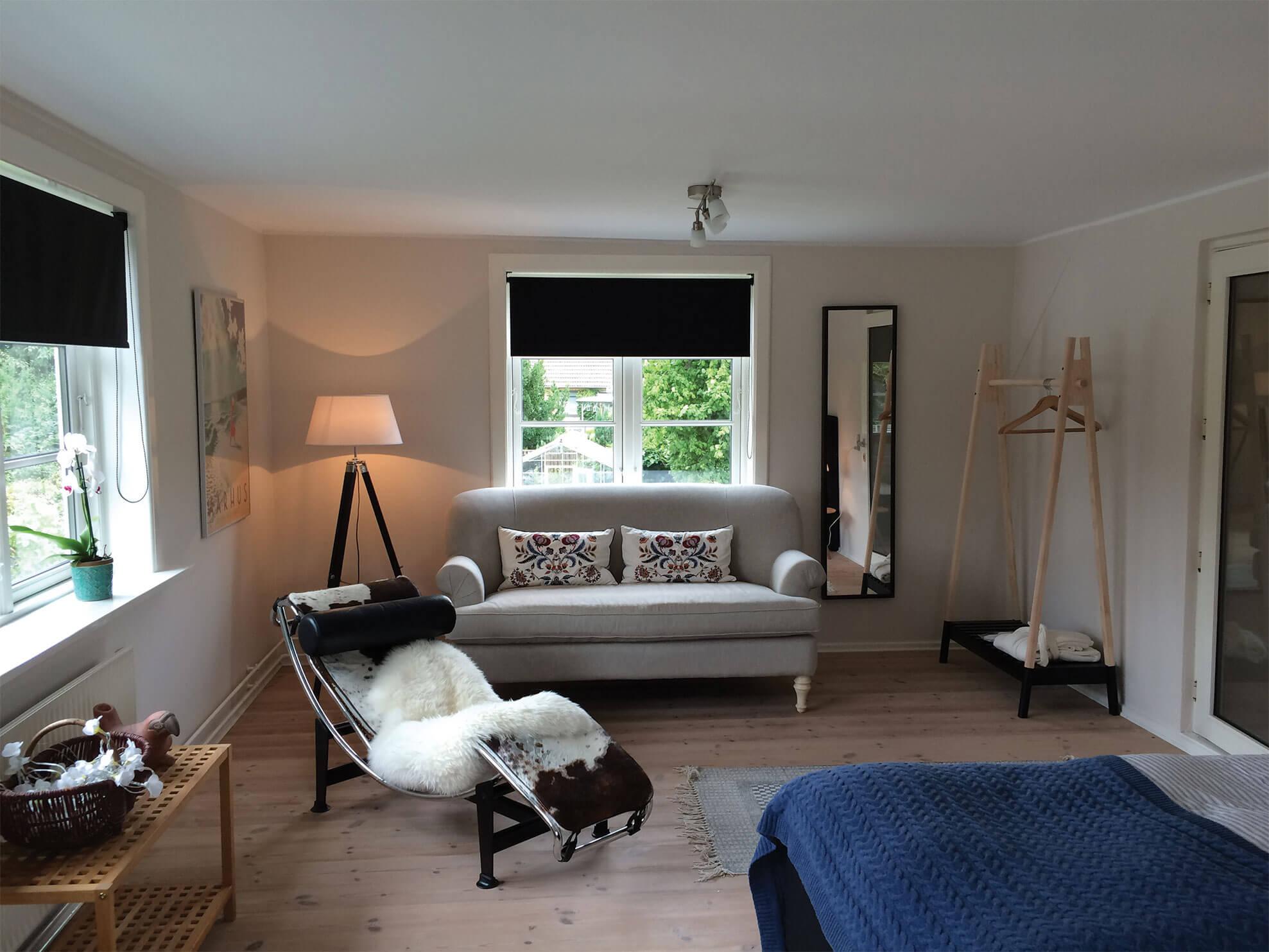 Villa Vestbo Room 3.1