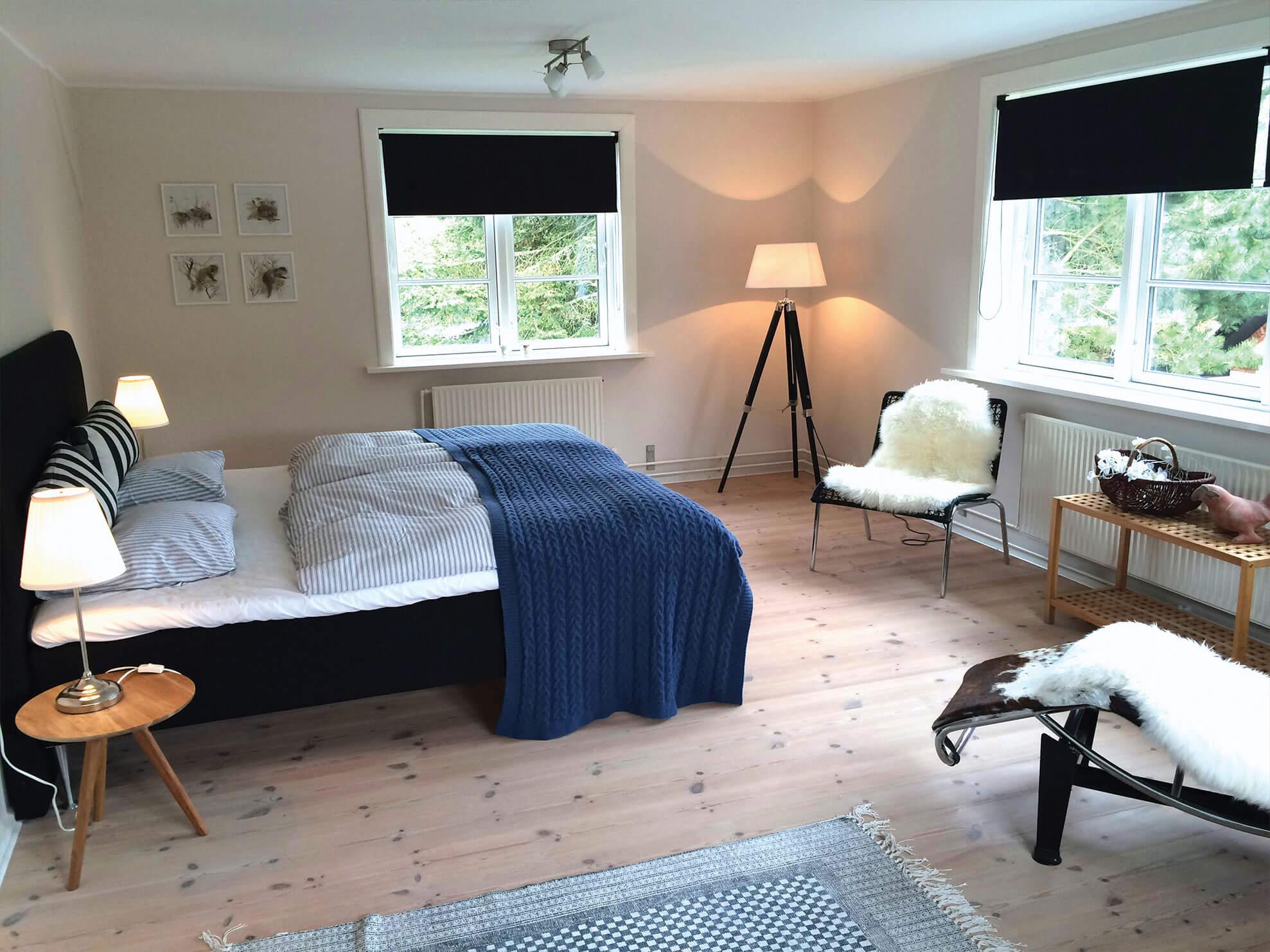 Villa Vestbo Room 3